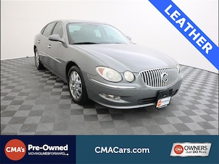 Used 2009 Buick LaCrosse CXL Sedan under $15,000 for Sale in South Chesterfield