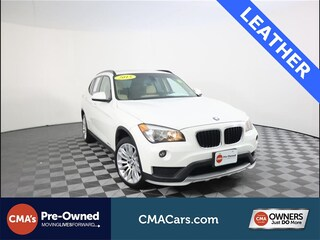 Used 2015 BMW X1 xDrive28i SUV under $15,000 for Sale in South Chesterfield