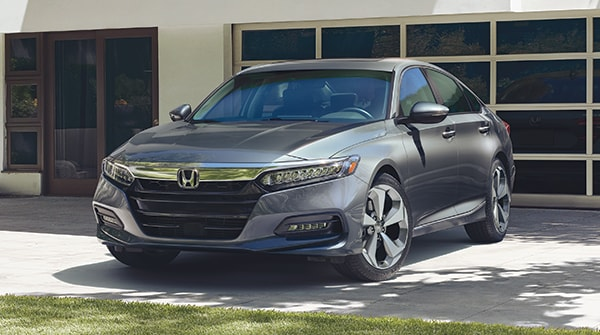 Review: 2018 Honda Accord