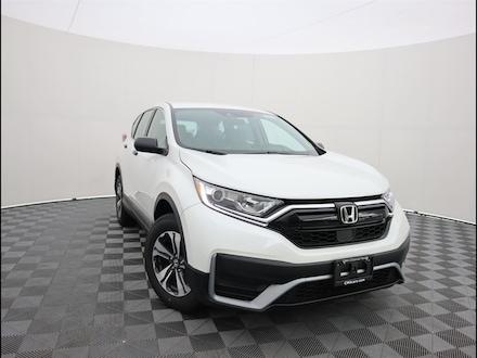 2020 Honda CR-V LX AWD SUV
