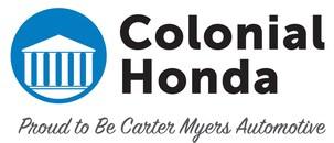 Colonial Honda