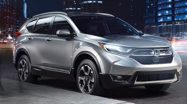 Review: 2018 Honda CR-V