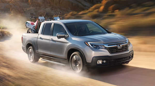 Review: 2018 Ridgeline