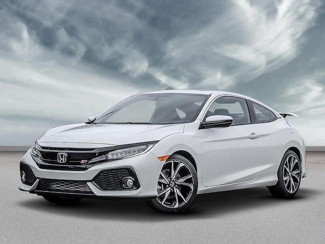 2019 Honda Civic SI Sedan BASE Sedan