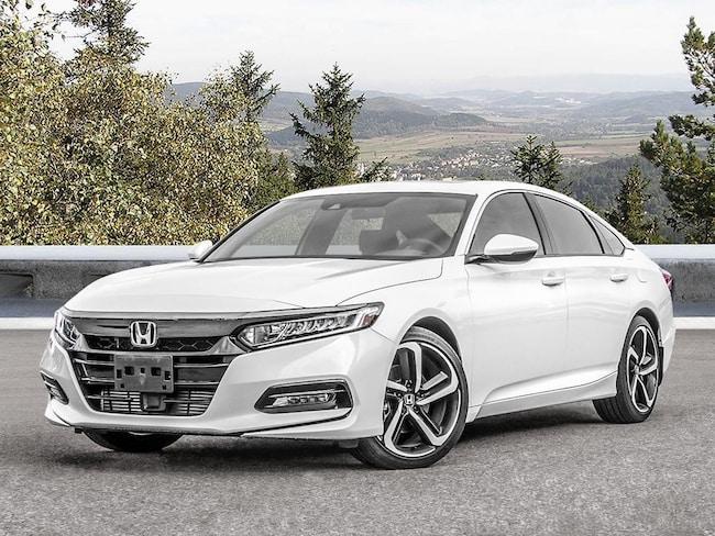 2019 Honda Accord Sedan SPORT Sedan
