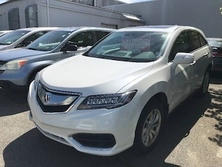 2017 Acura RDX Tech Pkg AWD SUV
