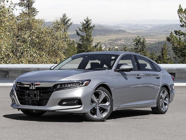 2019 Honda Accord Sedan TOURING Sedan