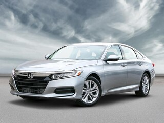2019 Honda Accord Sedan LX Sedan