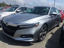2018 Honda Accord Sedan TOURING Sedan