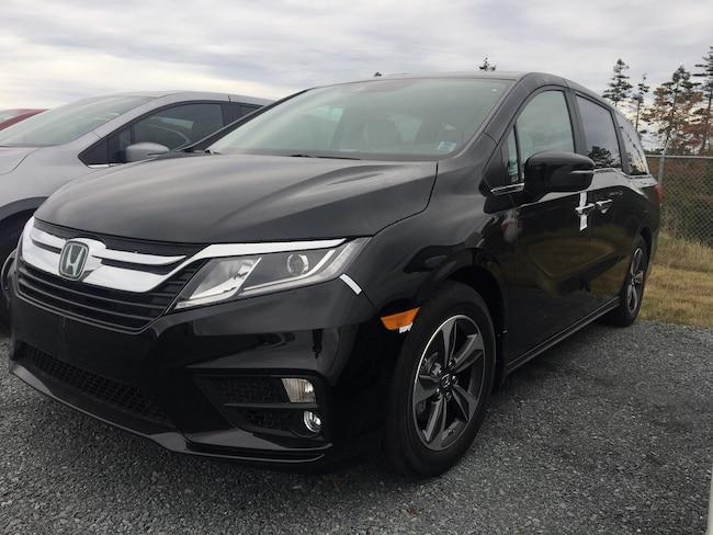 2019 Honda Odyssey EX-RES Van Passenger Van