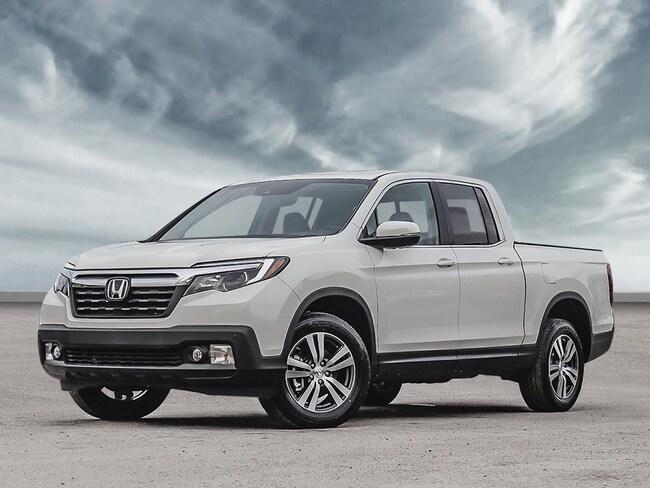 2019 Honda Ridgeline EX-L Truck