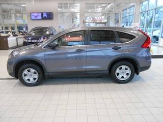 2015 Honda CR-V LX AWD AWD SUV