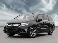 2019 Honda Odyssey EX-L NAVI Van Passenger Van