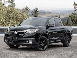 2019 Honda Ridgeline BLACK EDITION Truck