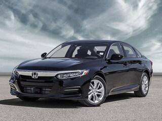 2019 Honda Accord Sedan LX Sedan