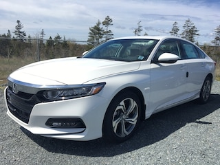 2019 Honda Accord Sedan EX-L Sedan