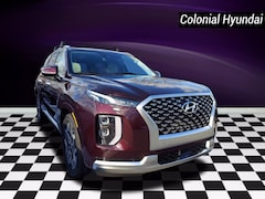 New 2021 Hyundai Palisade Calligraphy SUV in Downingtown PA