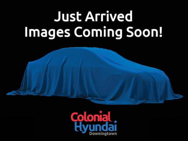 2013 Hyundai Elantra GLS PZEV Sedan