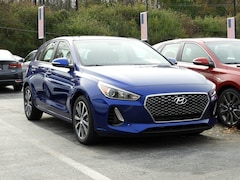 New 2018 Hyundai Elantra GT Hatchback in Downingtown PA