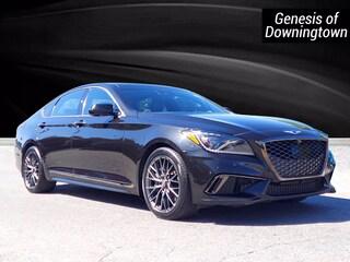 2018 Genesis G80 3.3T Sport 3.3T Sport AWD