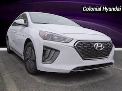 New 2020 Hyundai Ioniq Hybrid SE Hatchback in Downingtown PA