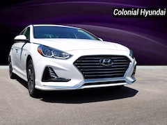 New 2019 Hyundai Sonata Plug-In Hybrid Sedan in Downingtown PA
