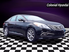 Certified Pre-Owned 2017 Hyundai Azera 3.3L in Dowingtown PA