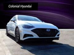 New 2020 Hyundai Sonata Limited Sedan in Downingtown PA