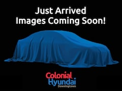 2010 Hyundai Genesis Coupe 2.0T 6-Speed 2.0T Man
