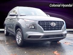 New 2021 Hyundai Venue SE SUV in Downingtown PA