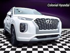 New 2021 Hyundai Palisade Limited SUV in Downingtown PA