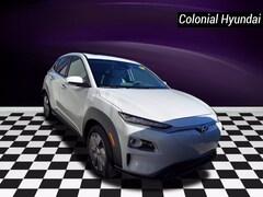 New 2021 Hyundai Kona EV Limited SUV in Downingtown PA