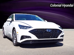 New 2021 Hyundai Sonata SEL Sedan in Downingtown PA