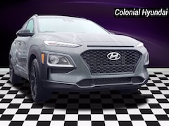 New 2021 Hyundai Kona NIGHT SUV Downingtown