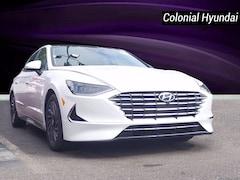 New 2021 Hyundai Sonata Hybrid Limited Sedan in Downingtown PA