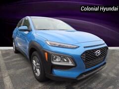 New 2021 Hyundai Kona SE SUV in Downingtown PA