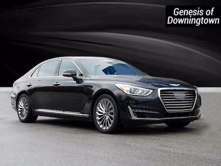 2019 Genesis G90 5.0L Ultimate 5.0L Ultimate AWD