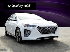 New 2020 Hyundai Ioniq Hybrid SEL Hatchback Downingtown