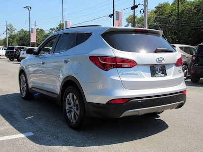 Used 2016 Hyundai Santa Fe Sport For Sale in Downingtown, PA