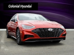 New 2020 Hyundai Sonata SEL Plus Sedan in Downingtown PA