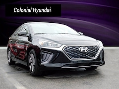 New 2020 Hyundai Ioniq Hybrid Blue Hatchback Downingtown
