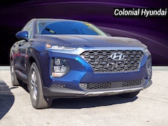 New 2020 Hyundai Santa Fe SE SUV in Downingtown PA