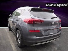 New 2021 Hyundai Palisade SEL SUV in Downingtown PA