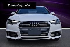 2017 Audi A4 Season of Audi Premium 2.0 TFSI Auto Season of Audi Premium quattro AWD