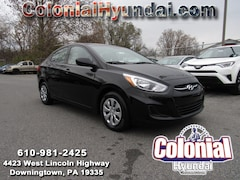 Used 2017 Hyundai Accent SE Sedan in Dowingtown PA