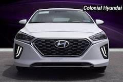 New 2020 Hyundai Ioniq Hybrid SE Hatchback Downingtown