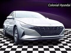 New 2021 Hyundai Elantra SE Sedan in Downingtown PA