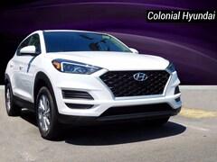 New 2020 Hyundai Tucson SE SUV in Downingtown PA