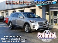 Certified Pre-Owned 2018 Hyundai Santa Fe SE Ultimate SE Ultimate 3.3L Auto AWD in Dowingtown PA