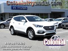 Used 2017 Hyundai Santa Fe Sport 2.0T 2.0T Auto AWD in Dowingtown PA